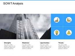 SOWT Analysis Threats Ppt Powerpoint Presentation File Example