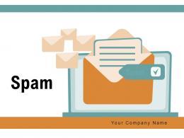 Spam Flowchart Framework Representing Service Process