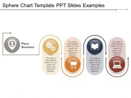 Sphere Chart Template Ppt Slides Examples