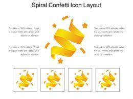 15114026 Style Circular Zig-Zag 4 Piece Powerpoint Presentation Diagram Infographic Slide