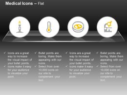 Spirit Lamp Test Tube Cell Structure Microscope Ppt Icons Graphics