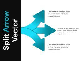 split_arrow_vector_ppt_slides_download_Slide01