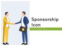 Sponsorship Icon Education International Development Research Corporate
