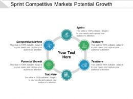 Sprint Competitive Markets Potential Growth Negative Loyalty Direct Sales Cpb