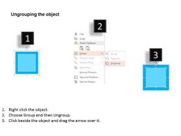 square_diagram_for_business_and_management_flat_powerpoint_design_Slide03