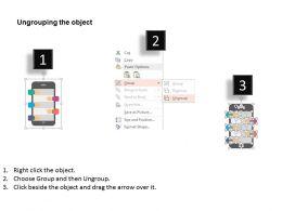 39376665 Style Essentials 1 Agenda 5 Piece Powerpoint Presentation Diagram Infographic Slide