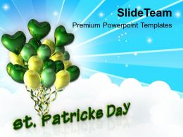 st_patricks_day_festival_feast_of_holidays_powerpoint_templates_ppt_backgrounds_for_slides_Slide01