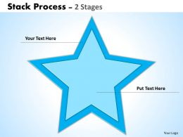 Stack Star Process 1