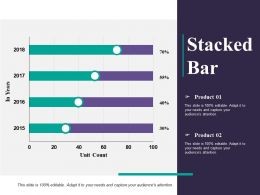 Stacked Bar Finance Ppt Powerpoint Presentation File Clipart