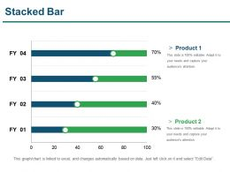 Stacked Bar Ppt Example File
