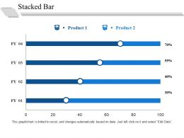 Stacked Bar Ppt Inspiration Graphics Pictures