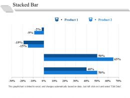 Stacked Bar Ppt Inspiration Images