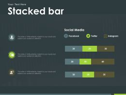 Stacked Bar Ppt Powerpoint Presentation Styles Example Introduction