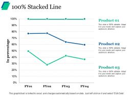 Stacked Line Ppt Summary Design Inspiration
