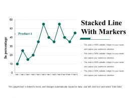 stacked_line_with_markers_powerpoint_slides_Slide01