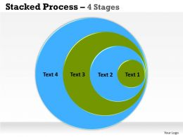 Stacked Process 4 Stages 7