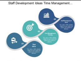 Staff Development Ideas Time Management Training Time Management Cpb
