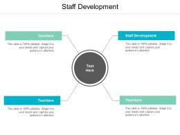 Staff Development Ppt Powerpoint Presentation Professional Designs Cpb