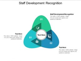 Staff Development Recognition Ppt Powerpoint Presentation Gallery Structure Cpb