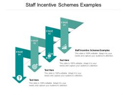 Staff Incentive Schemes Examples Ppt Powerpoint Presentation Outline Slide Download Cpb