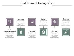 Staff Reward Recognition Ppt Powerpoint Presentation Ideas Graphics Example Cpb