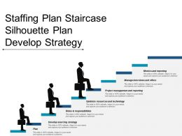 staffing_plan_staircase_silhouette_plan_develop_strategy_Slide01