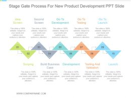 stage_gate_process_for_new_product_development_ppt_slide_Slide01