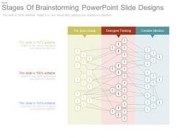 stages_of_brainstorming_powerpoint_slide_designs_Slide01