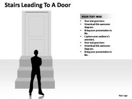stairs_leading_to_a_door_powerpoint_presentation_slides_Slide01