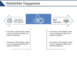 Stakeholder Engagement Powerpoint Guide