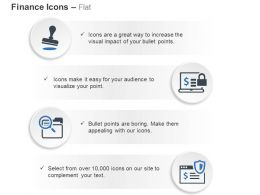 stamp_secure_online_transaction_book_keeping_online_banking_security_ppt_icons_graphics_Slide01