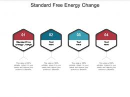 Standard Free Energy Change Ppt Powerpoint Presentation Summary Styles Cpb