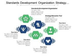 Standards Development Organization Strategy Execution Tool Six Sigma Cpb