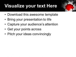Standing Out From Crowd Business Powerpoint Templates Ppt Themes And Graphics