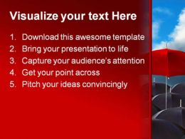 Standout Business PowerPoint Template 0510  Presentation Themes and Graphics Slide02