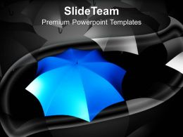 Standout From Crowd Business Powerpoint Templates Ppt Themes And Graphics 0113