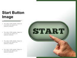 Start Button Image