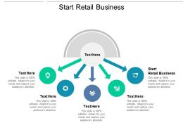Start Retail Business Ppt Powerpoint Presentation Professional Layout Ideas Cpb