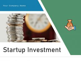 Startup Investment Geographies Successful Arrow Evaluate Strategy