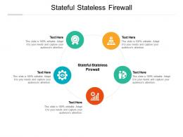 Stateful Stateless Firewall Ppt Powerpoint Presentation Icon Guidelines Cpb