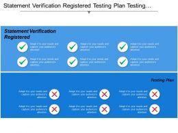 statement_verification_registered_testing_plan_testing_reporting_test_Slide01