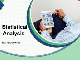 Statistical Analysis Powerpoint Presentation Slides