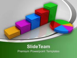 Statistical Data Analysis In Marketing PowerPoint Templates PPT Themes And Graphics 0313