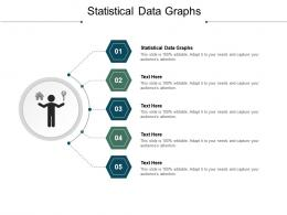 Statistical Data Graphs Ppt Powerpoint Presentation Pictures Inspiration Cpb