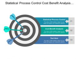Statistical Process Control Cost Benefit Analysis Power Purchases