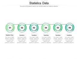 Statistics Data Ppt Powerpoint Presentation Infographic Template Images Cpb