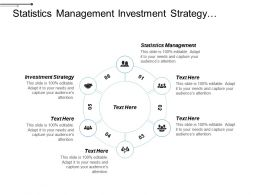 Statistics Management Investment Strategy Marketing Due Diligence Sales Management Cpb
