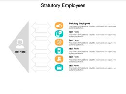 Statutory Employees Ppt Powerpoint Presentation Pictures Graphic Images Cpb