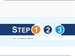 Step 1 2 3 Business Process Strategy Analysis Enterprise Technology Integration