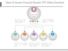 steps_to_assess_financial_situation_ppt_slides_download_Slide01